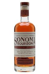 Sonoma County Distilling Bourbon