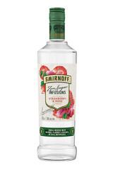 Smirnoff Zero Sugar Infusions Strawberry & Rose