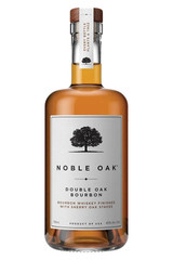 Noble Oak Double Oak Bourbon