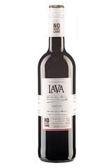 No Mans Land Lava Red Wine