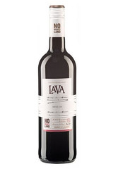 No Mans Land Lava Red Wine