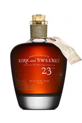 Kirk And Sweeney 23 Year Dominican Rum