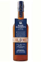 Basil Haydens Carribean Reserve Rye