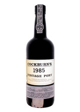 Cockburn's 1985 Vintage Port