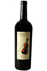 Fiddletown Old Vine Zinfandel
