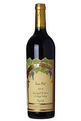 Nickel & Nickel Estate Bear Flat Merlot