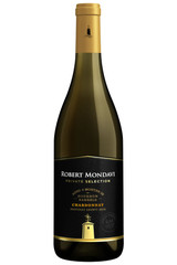 Robert Mondavi Private Selection Bourbon Barrel Chardonnay