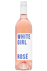 White Girl Rose