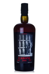 Caroni High Proof Rum 17 Year 2000