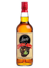 Sailor Jerry's Spiced Rum Savage Apple