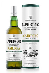 Laphroaig Cairdeas 2019 Triple Wood