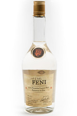 Feni Cashew Apple Brandy Liqueur
