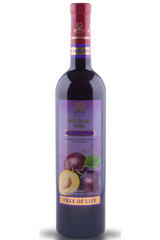 Tree Of Life Red Plum Wine