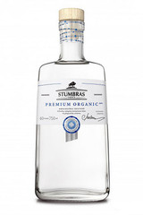 Stumbras Organic Vodka