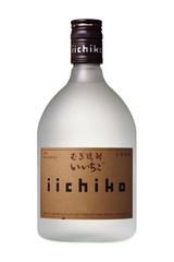 Iichiko Silhouette Mugi Shochu
