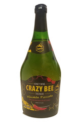 Apis Crazy Bee Mead