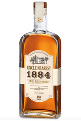 Uncle Nearest 1884 Tennessee Whiskey