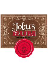 Jobu's Barrel Aged Rum