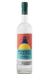Monkey In Paradise Vodka