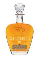 WhistlePig Rye 18 Year
