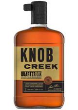 Knob Creek Quarter Oak Bourbon