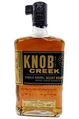Knob Creek Single Barrel Liquor Barn WZF03R096