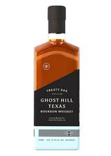 Treaty Oak Distilling Ghost Hill Texas Bourbon