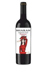 Sharan Pomegranate Wine