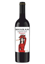 Sharan Pomegranate Wine
