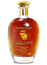 Shiraz VSOP Brandy