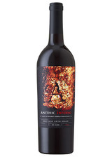 Apothic Inferno Whiskey Barrel Red