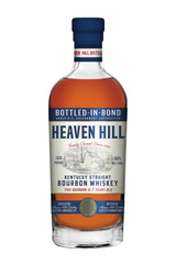 Heaven Hill Bourbon Bottled in Bond 7 Year