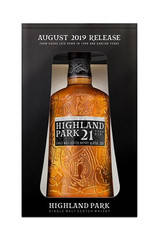 Highland Park 21 Year July 2019 Release