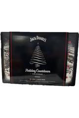 Jack Daniels Holiday Countdown Calendar