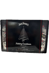 Jack Daniels Holiday Countdown Calendar