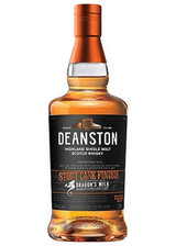 Deanston Dragon's Milk Stout Cask Finish