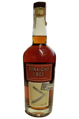 Straight Edge Private Barrel Blend Bourbon