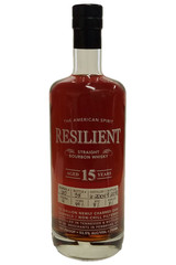 Resilient 15 Year Bourbon