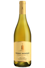 Robert Mondavi Private Selection Buttery Chardonnay