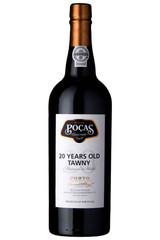 Pocas Junior 20 Year Tawny Port