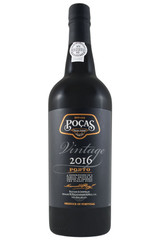 Pocas Junior Vintage Port 2016