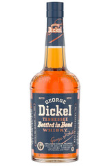 George Dickel Bottled In Bond