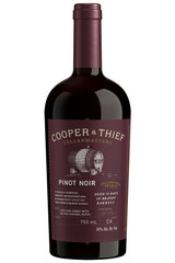 Cooper And Thief Pinot Noir