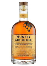 Monkey Shoulder Scotch