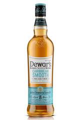 Dewars Carribean Smooth 8 Year