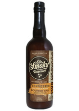 Ole Smoky Bourbon Ball Cream