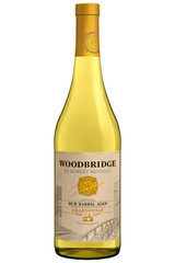 Woodbridge Rum Barrel Chardonnay
