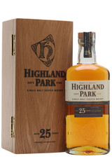Highland Park 25 Year