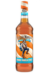 Captain Morgan Orange Vanilla Twist