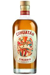 Cihuatan 12 Year Solera Reserva Especial Rum 750ML